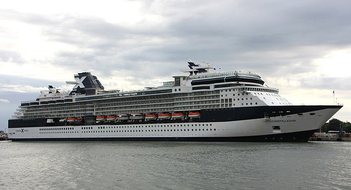 MS Celebrity Constellation