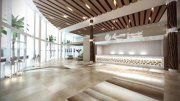 Resorts World – Bimini